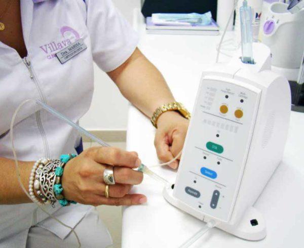 Imagen de la noticia El uso de la Sedación Consciente en odontología