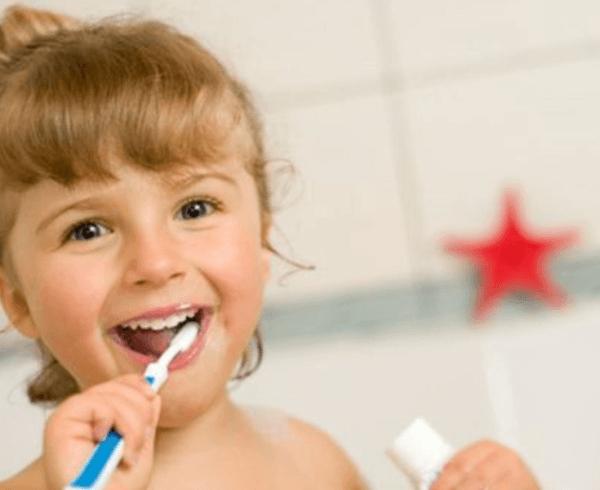 Imagen de la noticia Salud bucal infantil