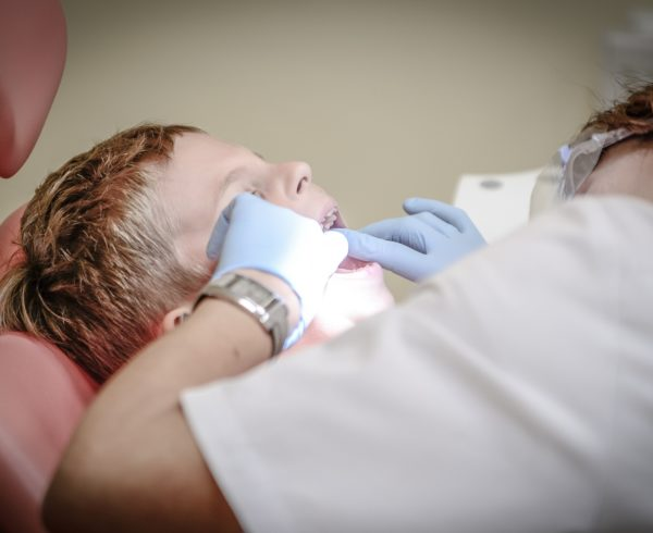 Imagen de la noticia Clinica Dental Villava, aliada para la salud bucodental de los más pequeños