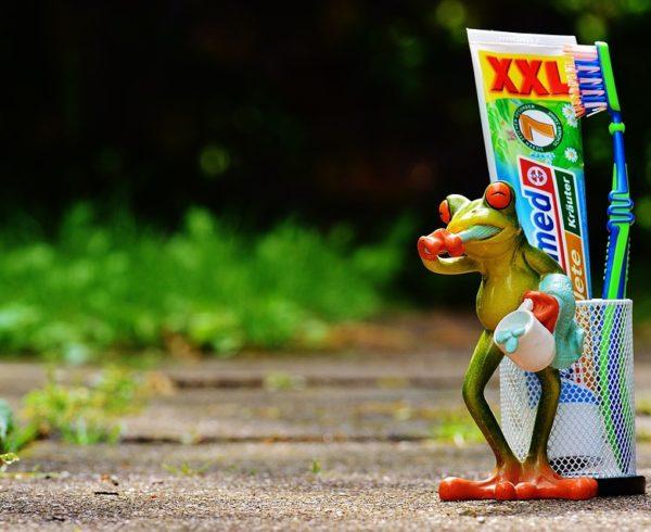 Imagen de la noticia Principales problemas en la higiene bucodental