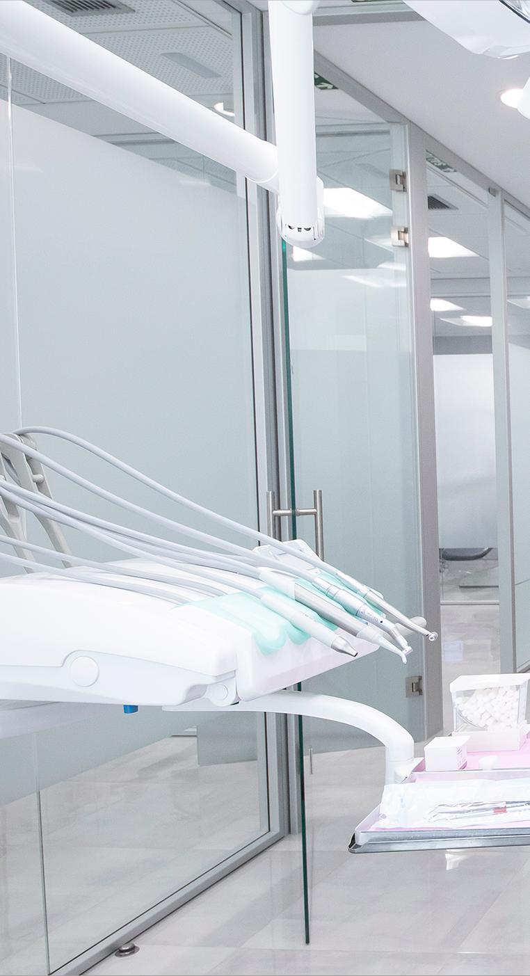 Endodoncias en Clínica Dental Villava