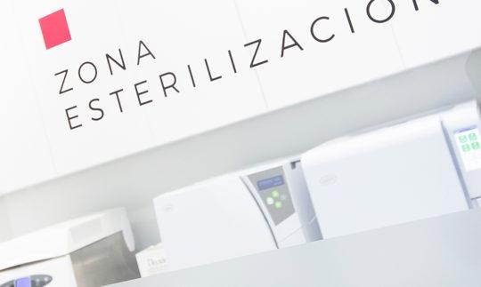 Periodoncia en Clínica Dental Villava